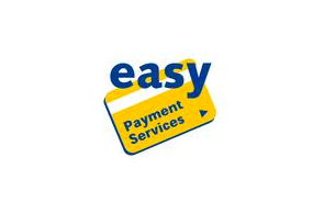 Logo easy payment services